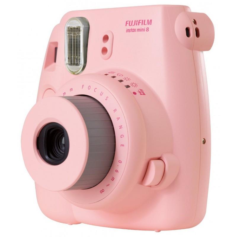 Appareil Photo A Impression Instantanee Fujifilm Instax Mini 8