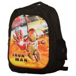 Sac à dos pour enfant Iron Man