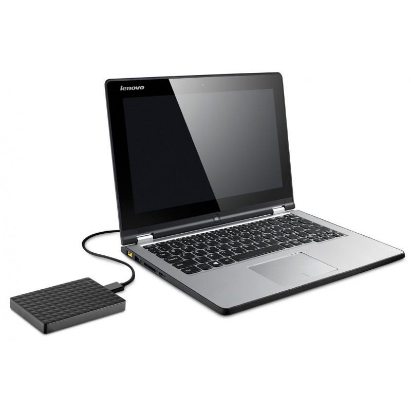 """Disque dur externe 2.5"""" Seagate Expansion USB 3.0 / 500 Go"""