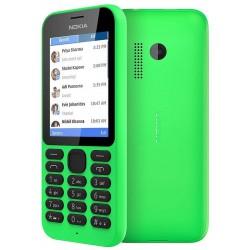 Téléphone Portable Nokia 215 / Vert