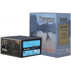 Boite d'alimentation Inter-Tech Energon EPS-650W PFC Active / 650W