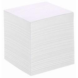 Recharge bloc cube 500 feuilles 5x5