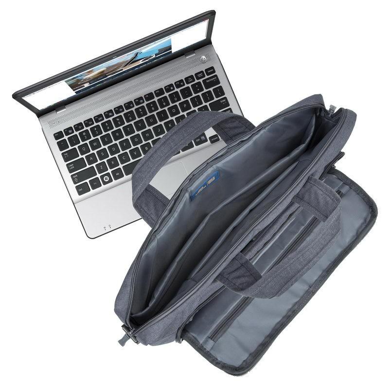 "Sacoche pour PC Portable Rivacase 15.6"""