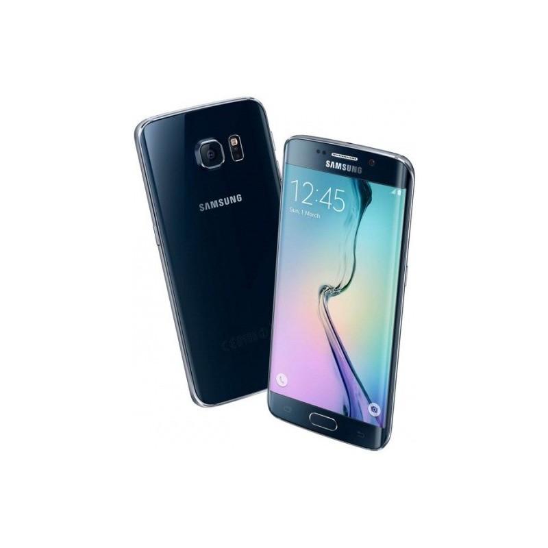 Galaxy S6 Edge Plus Noir Samsung Tunisianet