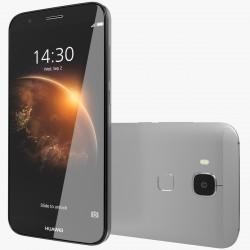 Téléphone Portable Huawei G8 Rio / Gris + SIM Offerte