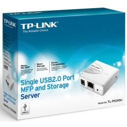 Serveur d'impression USB 2.0 pour imprimante