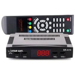Récepteur StarSat SR-A10