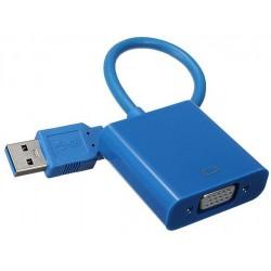 Adaptateur USB 3.0 Vers VGA