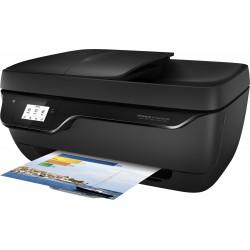 Imprimante Multifonction Jet d'encre 4en1 HP Deskjet Advantage 3835 / Wifi