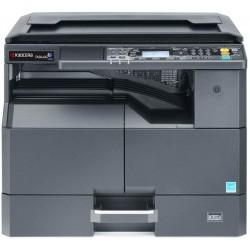 Photocopieur Multifonction monochrome A4/A3 Kyocera TASKalfa 2201 + Cover
