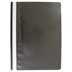 Chemise à lamelle Polypropylène DONAU / Noir
