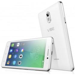 Téléphone Portable Lenovo VIBE P1m / Double SIM + 2 SIM Offertes + Film de protection + Etui??