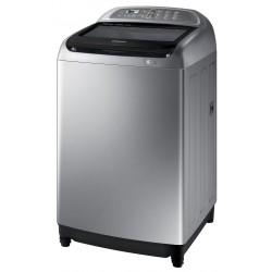 Machine à laver à chargement par le haut Samsung 16 KG / Silver