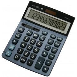 Calculatrice de bureau 12 chiffres Olympia LCD 6112