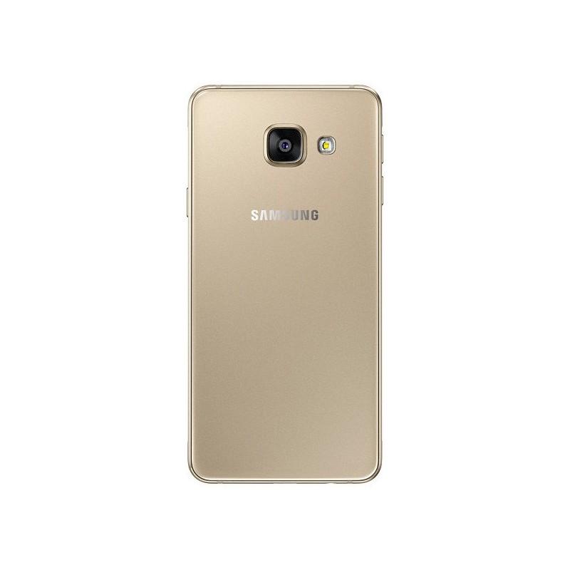 Téléphone Portable Samsung Galaxy A3 / 4G / Double SIM + 2 SIM Offertes