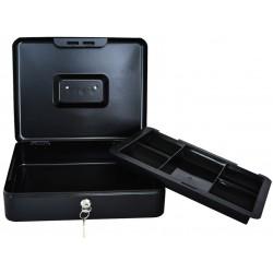 Caisse de monnaie GM DL9004 / Noir