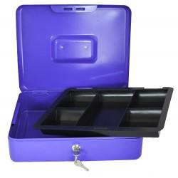 Caisse de monnaie GM DL9004 / Bleu