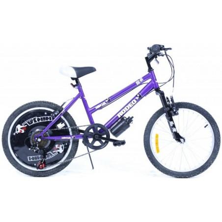 "Bicyclette VTT Blast Rodeo 26"""