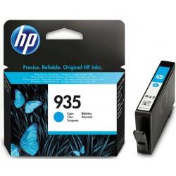 Cartouche HP 935 Cyan Originale