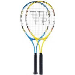 Raquette de Tennis Wish Alumtec Junior 2600