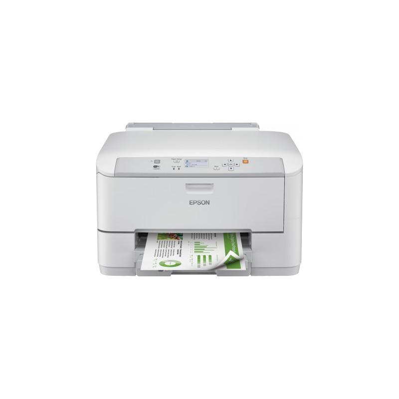 Imprimante Jet d'encre Epson WorkForce Pro WF-5190DW