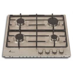 Plaque de cuisson MontBlanc PXS60 / Inox
