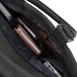 "Sacoche pour PC Portable 15.6"" Rivacase 8135 / Noir"
