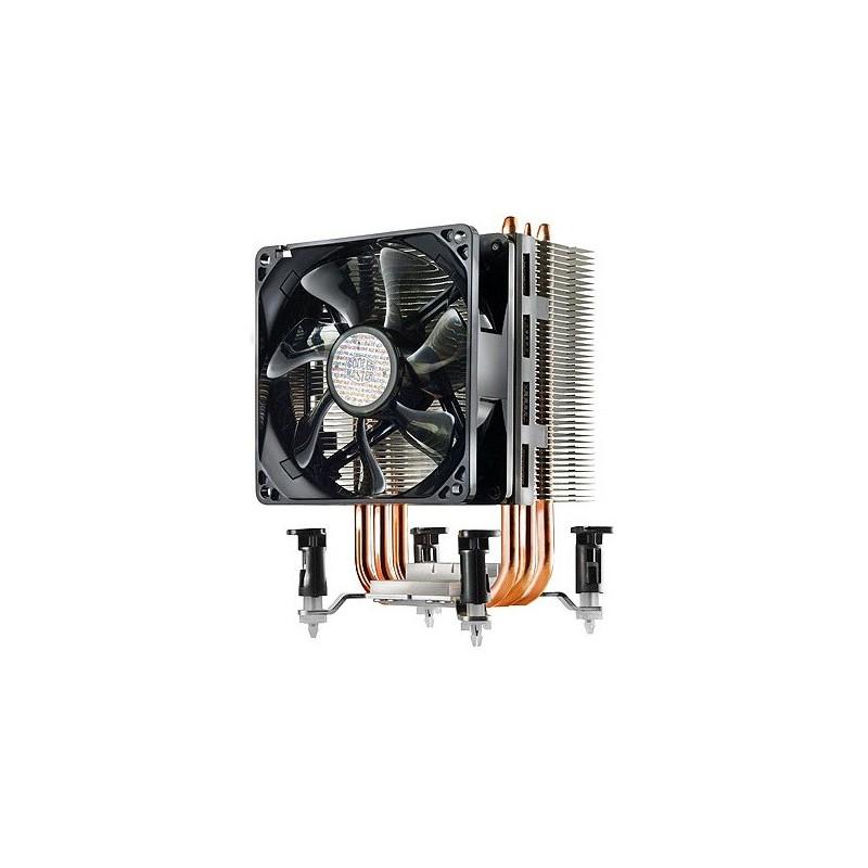 Ventilateur-Refroidisseur pour Pc de bureau Cooler Master HYPER 2012 Evo