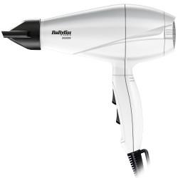Sèche Cheveux Babyliss Pro Light 2000W Blanc