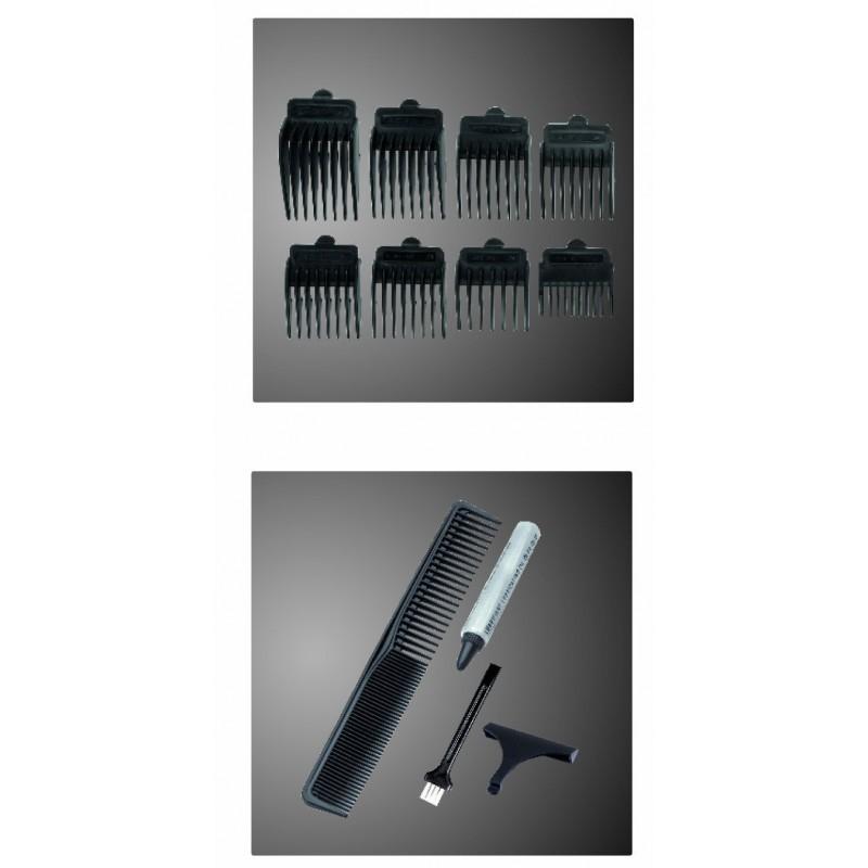 Tondeuse Cheveux Classique BaByliss E695E
