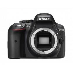 Appareil Photo Réflex Numérique Nikon D5300
