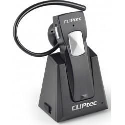 Oreillette Bluetooth CliPtec PBH220 / Blanche