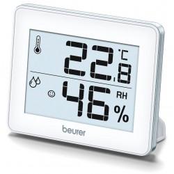 Thermo-hygromètre beurer HM 16