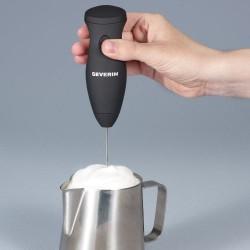 Émulsionneur de lait Severin SM 3590 / Noir