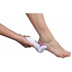 Pedi-roller Râpe électrique pour pieds DomoClip Dos126