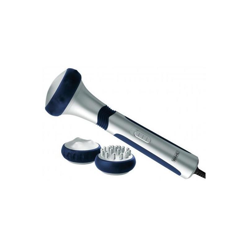 Appareil de massage WAHL avec 3 Accessoires