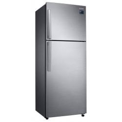 Réfrigérateur Samsung avec congélateur en haut Twin Cooling Plus 300L / Silver