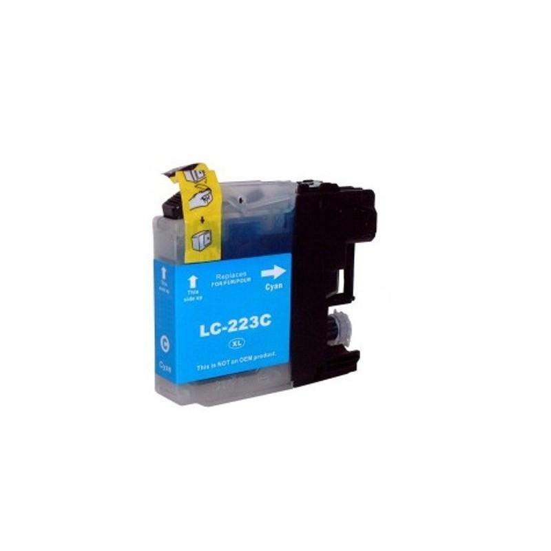 Cartouche Imprimante Brother LC-223 / Magenta