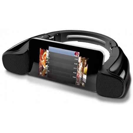 Haut Parleur StandAndPlay Ksix Bluetooth NFC