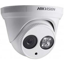 Caméra Dôme Extérieur Hikvision HD