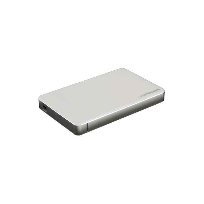 "Boitier Externe 2.5"" LC-25BU3 / USB 3.0"