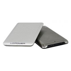 "Boitier Externe 2.5"" LC-PRO-25BU / USB 3.0"