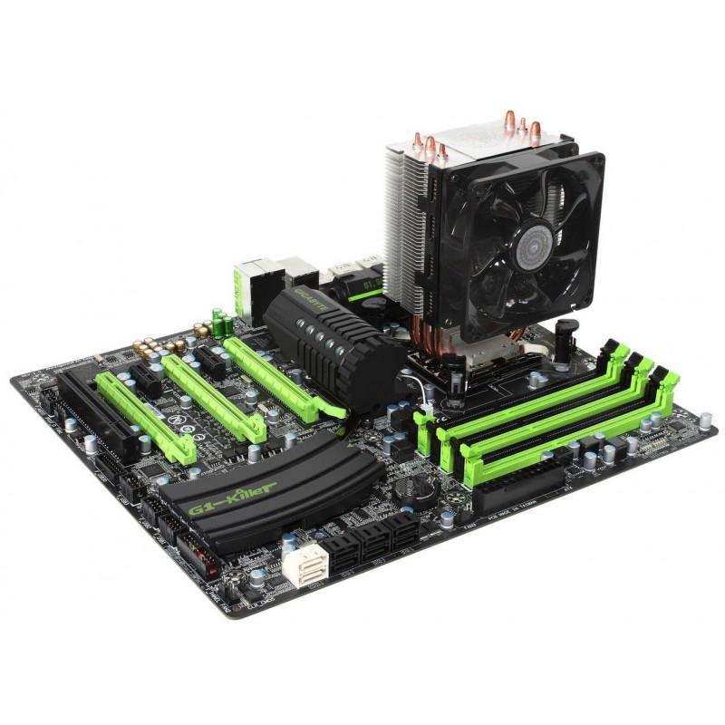 Ventilateur-Refroidisseur pour Pc de bureau Cooler Master Hyper TX3 Evo