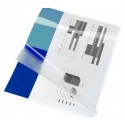 100x Pochette à plastifier Lamination A3 / 125MIC / 216 x 303mm