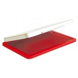 Boîte à Tampon Rouge
