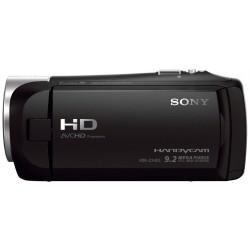 Caméscope Handycam CX405 avec capteur CMOS Exmor R