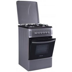 Cuisinière MontBlanc REX 5050 / Inox
