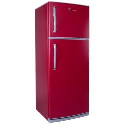 Réfrigérateur MontBlanc F35.2 300L / Rouge