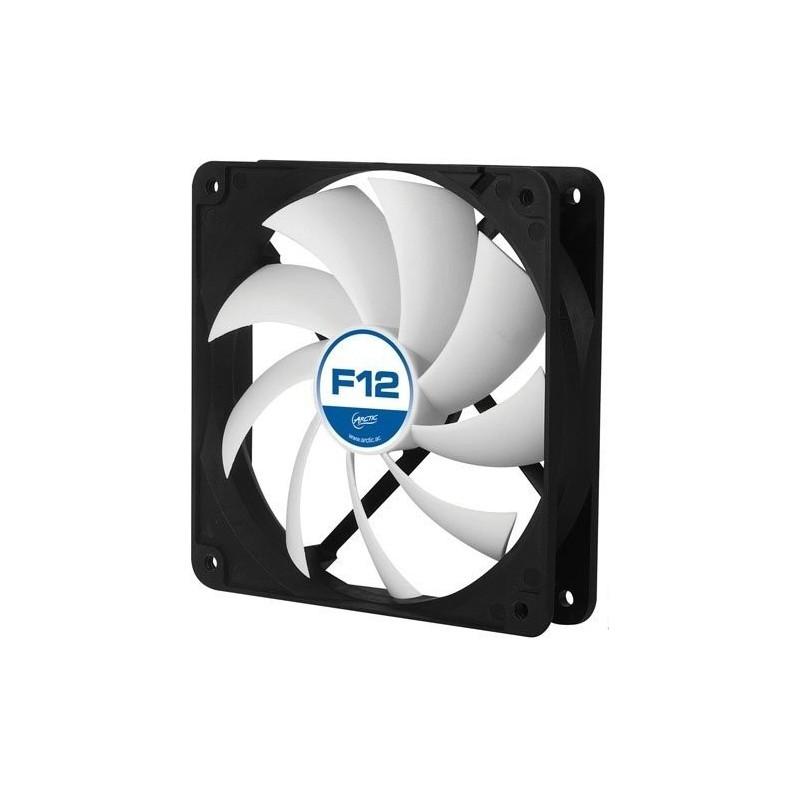 Ventilateur de boîtier Arctic F12 Value Pack / 120 mm