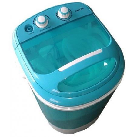 Machine à laver semi automatique Mega Star XPB-40-2008